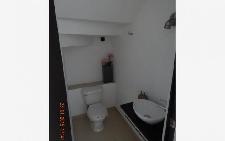 Foto de casa en venta en camino al carrizo 122, nuevo espíritu santo, san juan del río, querétaro, 755795 no 08