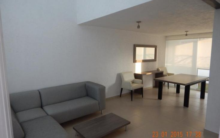 Foto de casa en venta en camino al carrizo 220, los nogales, san juan del río, querétaro, 377930 no 03