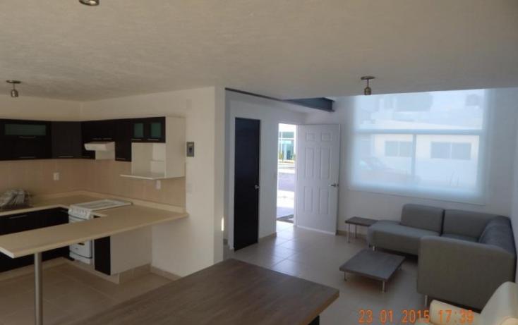 Foto de casa en venta en camino al carrizo 220, los nogales, san juan del río, querétaro, 377930 no 06