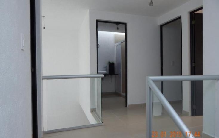 Foto de casa en venta en camino al carrizo 220, los nogales, san juan del río, querétaro, 377930 no 11
