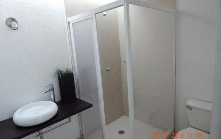 Foto de casa en venta en camino al carrizo 220, los nogales, san juan del río, querétaro, 377930 no 13