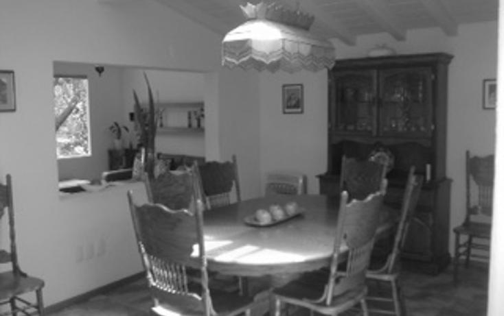 Foto de casa en venta en camino al cedral 26, san pedro, cuajimalpa de morelos, distrito federal, 2129855 No. 01