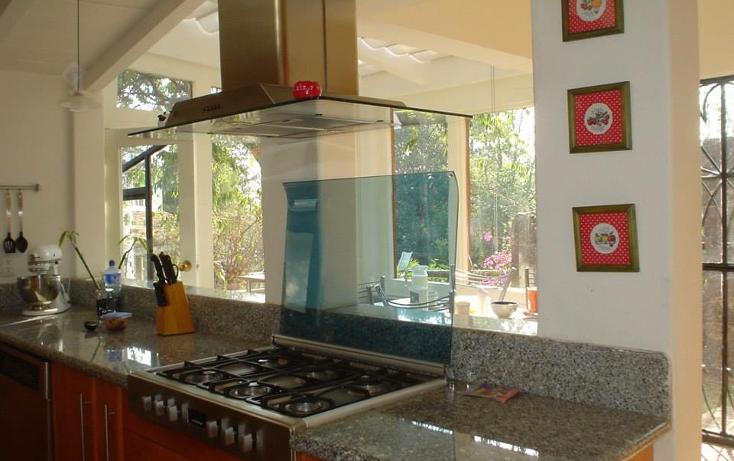 Foto de casa en venta en camino al cedral 26, san pedro, cuajimalpa de morelos, distrito federal, 2129855 No. 03