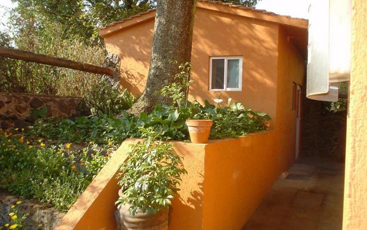 Foto de casa en venta en camino al cedral 26, san pedro, cuajimalpa de morelos, distrito federal, 2129855 No. 04