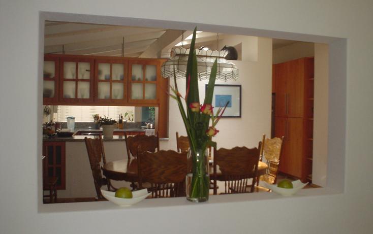 Foto de casa en venta en camino al cedral 26, san pedro, cuajimalpa de morelos, distrito federal, 2129855 No. 05