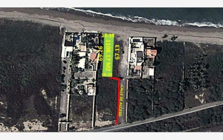Foto de terreno habitacional en venta en camino al delfin 11, ampliación villa verde, mazatlán, sinaloa, 1583862 no 06