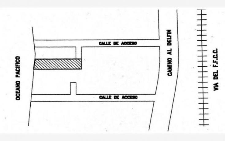 Foto de terreno habitacional en venta en camino al delfin 11, ampliación villa verde, mazatlán, sinaloa, 1583862 no 08