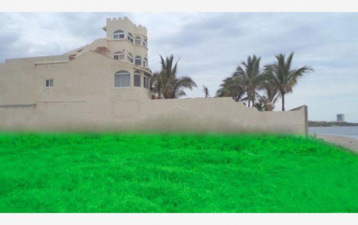 Foto de terreno habitacional en venta en camino al delfin 11, ampliación villa verde, mazatlán, sinaloa, 1583862 no 09