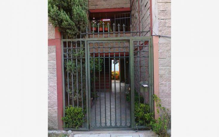 Foto de departamento en renta en camino al deportivo 302, ampliación el fresno, tultitlán, estado de méxico, 1573636 no 01