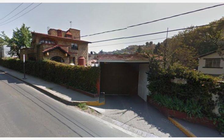 Foto de casa en venta en camino al desesierto de los leones 6527, rancho san francisco pueblo san bartolo ameyalco, álvaro obregón, df, 1224107 no 02