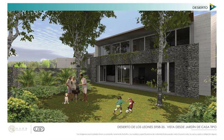 Foto de casa en condominio en venta en camino al desierto de los leones 595835, san bartolo ameyalco, álvaro obregón, df, 1576891 no 01