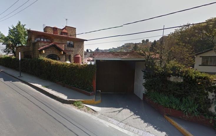 Foto de casa en venta en camino al desierto de los leones , san bartolo ameyalco, álvaro obregón, distrito federal, 1211533 No. 03