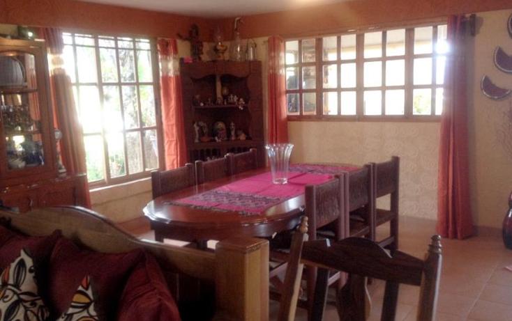 Foto de casa en venta en camino al molino 0, arroyo seco, texcaltitlán, méxico, 787771 No. 03