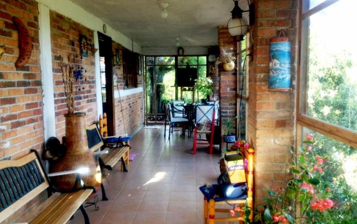 Foto de casa en venta en camino al molino 0, arroyo seco, texcaltitlán, méxico, 787771 No. 07