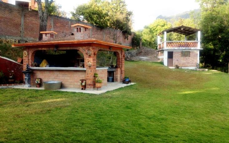 Foto de casa en venta en camino al molino 0, arroyo seco, texcaltitlán, méxico, 787771 No. 09