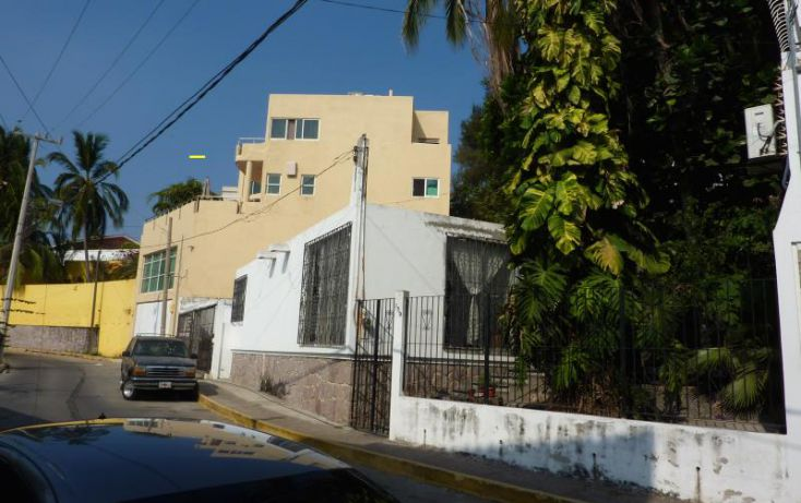 Foto de casa en venta en camino al observatorio 5, balcones de loma linda, mazatlán, sinaloa, 1614052 no 01