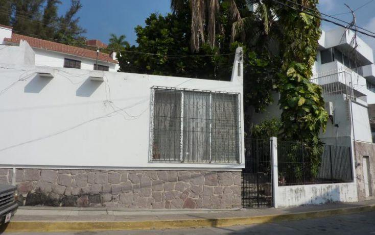 Foto de casa en venta en camino al observatorio 5, balcones de loma linda, mazatlán, sinaloa, 1614052 no 03