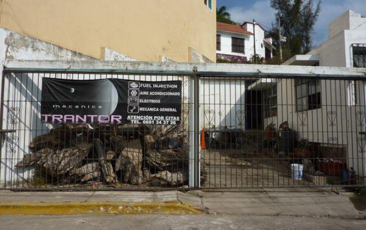 Foto de casa en venta en camino al observatorio 5, balcones de loma linda, mazatlán, sinaloa, 1614052 no 04