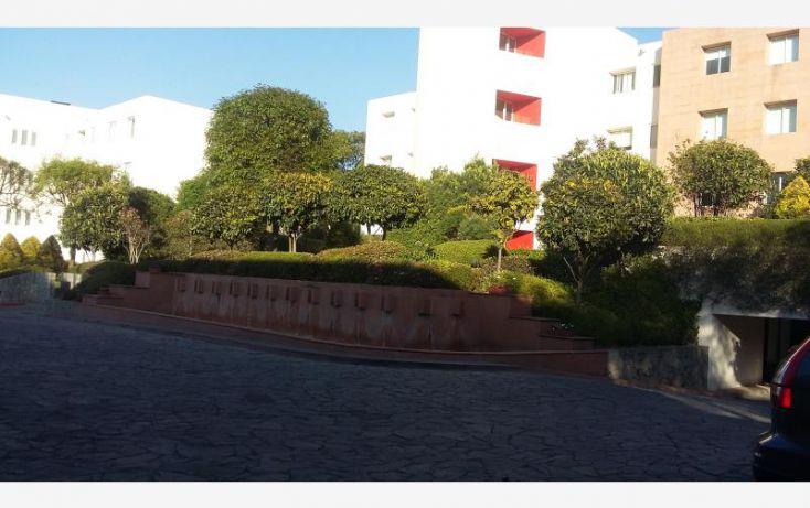 Foto de departamento en renta en camino al olivo 95, lomas de vista hermosa, cuajimalpa de morelos, df, 1688428 no 12
