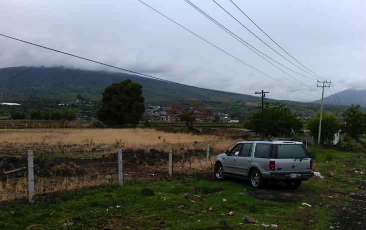 Foto de terreno industrial en venta en camino al platanal , central de abastos, zamora, michoacán de ocampo, 501253 No. 03
