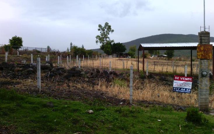 Foto de terreno industrial en venta en camino al platanal, central de abastos, zamora, michoacán de ocampo, 501253 no 04