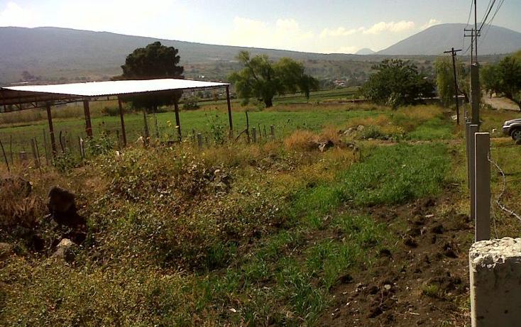 Foto de terreno industrial en venta en camino al platanal , central de abastos, zamora, michoacán de ocampo, 501253 No. 08