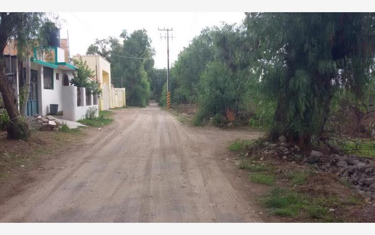 Foto de terreno habitacional en venta en camino al rancho el cielito nonumber, san pedro alpuyeca, tula de allende, hidalgo, 1994574 No. 03
