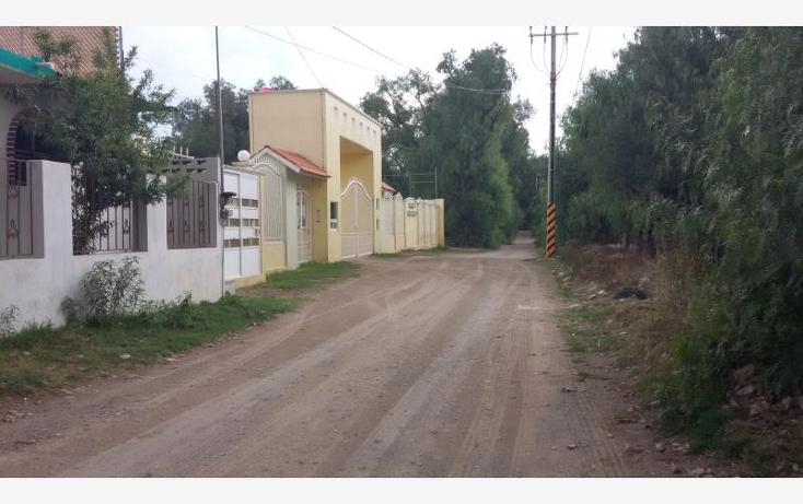 Foto de terreno habitacional en venta en camino al rancho el cielito nonumber, san pedro alpuyeca, tula de allende, hidalgo, 1994574 No. 05