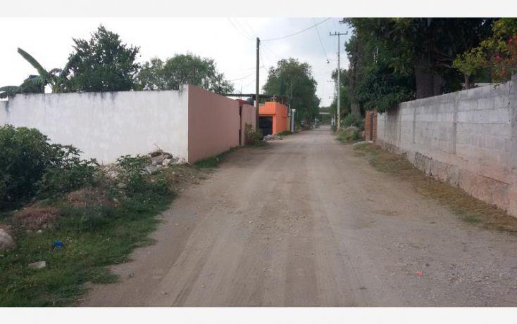 Foto de terreno habitacional en venta en camino al rancho el cielito, san pedro, tula de allende, hidalgo, 1994574 no 03