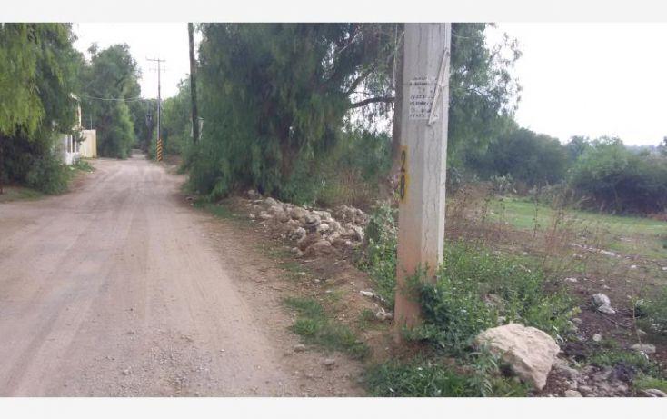 Foto de terreno habitacional en venta en camino al rancho el cielito, san pedro, tula de allende, hidalgo, 1994574 no 04
