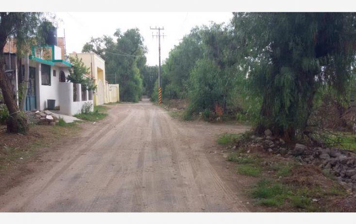 Foto de terreno habitacional en venta en camino al rancho el cielito, san pedro, tula de allende, hidalgo, 1994574 no 07