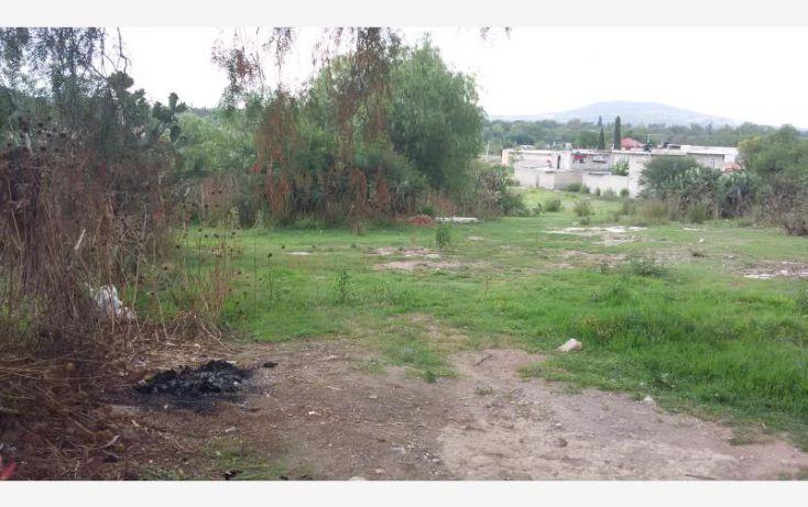 Foto de terreno habitacional en venta en camino al rancho el cielito, san pedro, tula de allende, hidalgo, 1994574 no 09