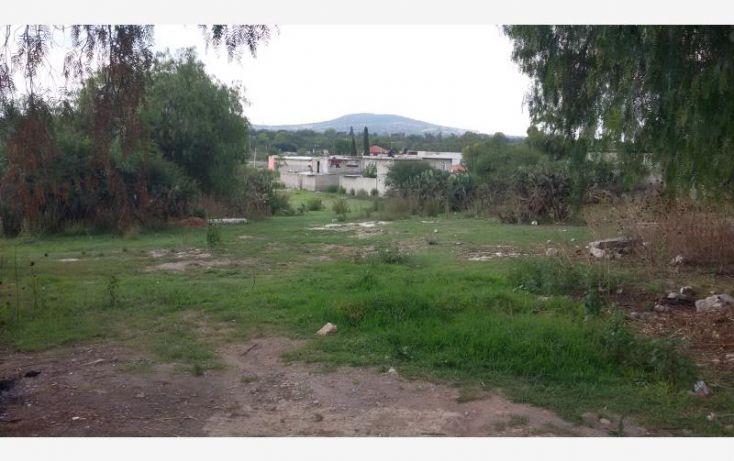 Foto de terreno habitacional en venta en camino al rancho el cielito, san pedro, tula de allende, hidalgo, 1994574 no 10