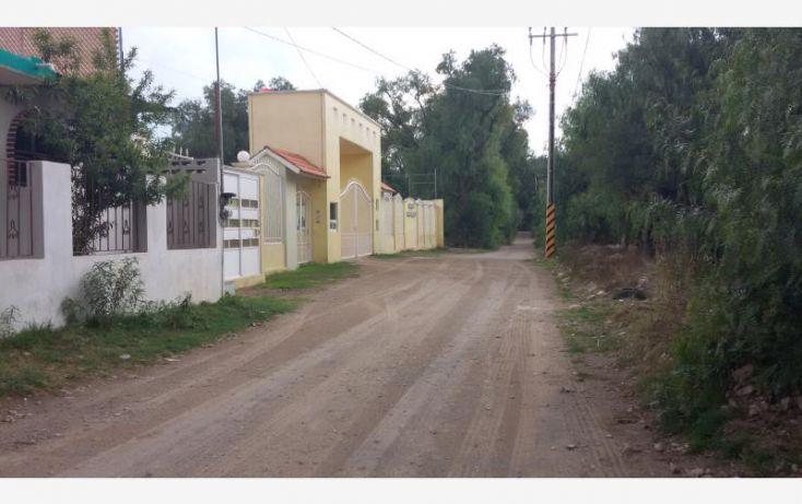 Foto de terreno habitacional en venta en camino al rancho el cielito, san pedro, tula de allende, hidalgo, 1994574 no 14