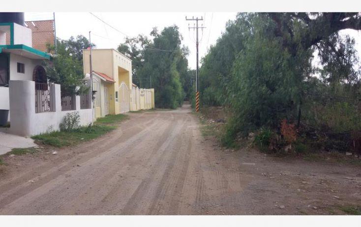 Foto de terreno habitacional en venta en camino al rancho el cielito, san pedro, tula de allende, hidalgo, 2022292 no 03