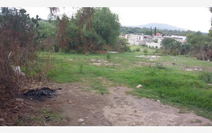 Foto de terreno habitacional en venta en camino al rancho el cielito, san pedro, tula de allende, hidalgo, 2022292 no 04