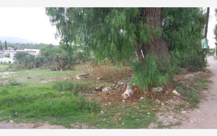 Foto de terreno habitacional en venta en camino al rancho el cielito, san pedro, tula de allende, hidalgo, 2022292 no 07
