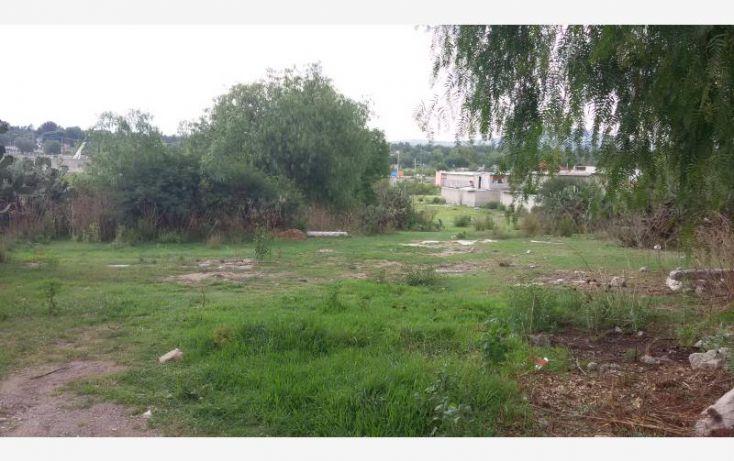 Foto de terreno habitacional en venta en camino al rancho el cielito, san pedro, tula de allende, hidalgo, 2022292 no 09