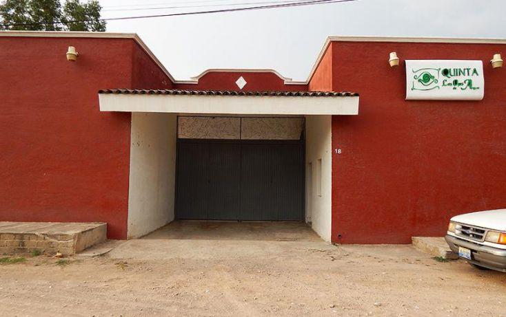 Foto de rancho en venta en camino al rincón 18, santa anita, tlajomulco de zúñiga, jalisco, 1335973 no 01