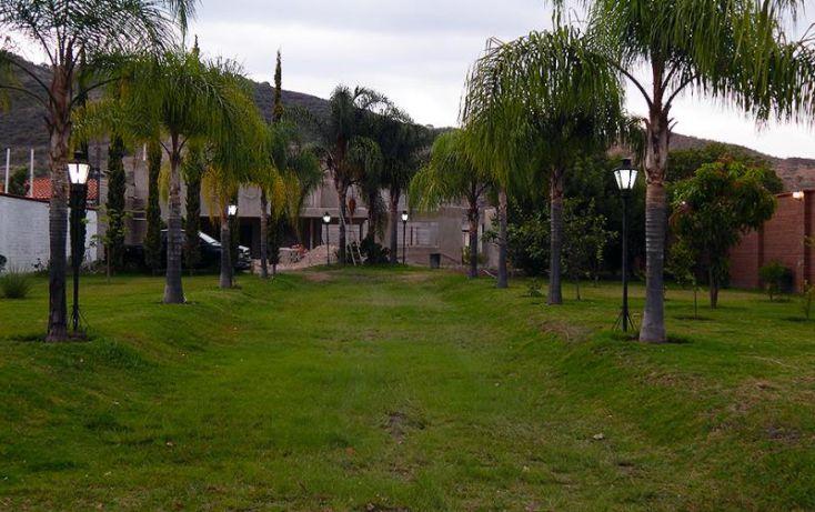 Foto de rancho en venta en camino al rincón 18, santa anita, tlajomulco de zúñiga, jalisco, 1335973 no 14