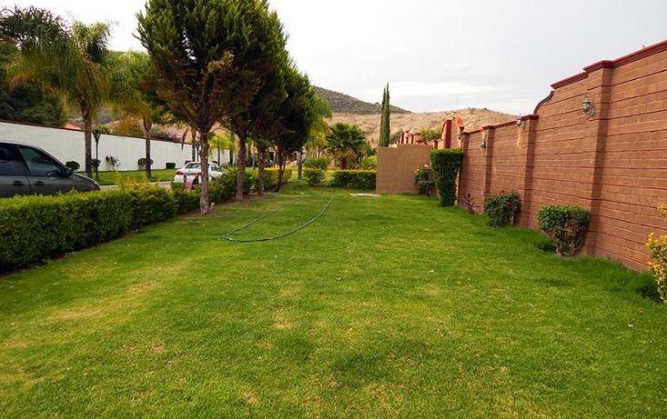 Foto de rancho en venta en camino al rincón 18, santa anita, tlajomulco de zúñiga, jalisco, 1335973 no 16