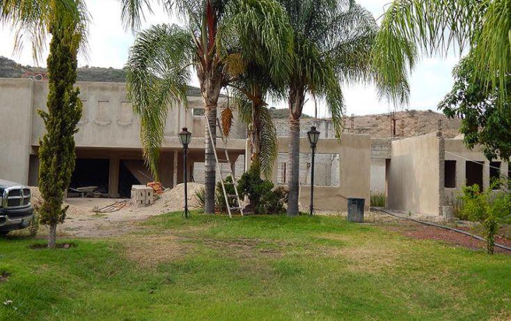 Foto de rancho en venta en camino al rincón 18, santa anita, tlajomulco de zúñiga, jalisco, 1335973 no 20