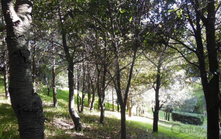 Foto de terreno habitacional en renta en camino al río, las manzanas, jilotzingo, estado de méxico, 1799784 no 09