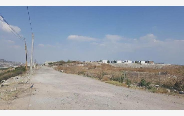 Foto de terreno habitacional en venta en camino al salitre 11, el salitre, querétaro, querétaro, 1984458 No. 03
