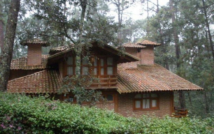 Foto de casa en venta en camino al salto, la cofradia, mazamitla, jalisco, 1674748 no 01