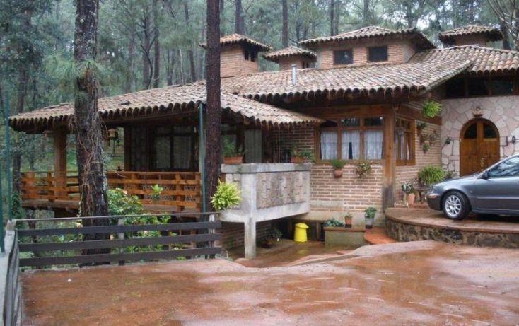 Foto de casa en venta en camino al salto, la cofradia, mazamitla, jalisco, 1674748 no 06
