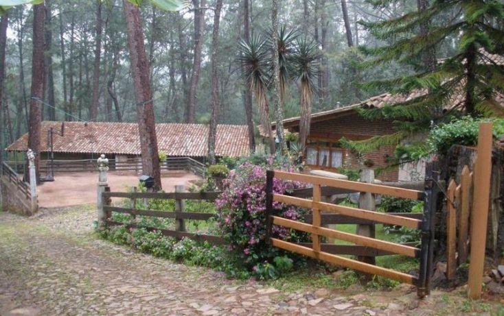 Foto de casa en venta en camino al salto, la cofradia, mazamitla, jalisco, 1674748 no 07