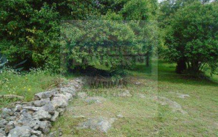 Foto de terreno habitacional en venta en camino al socavon, el cercado centro, santiago, nuevo león, 891293 no 01