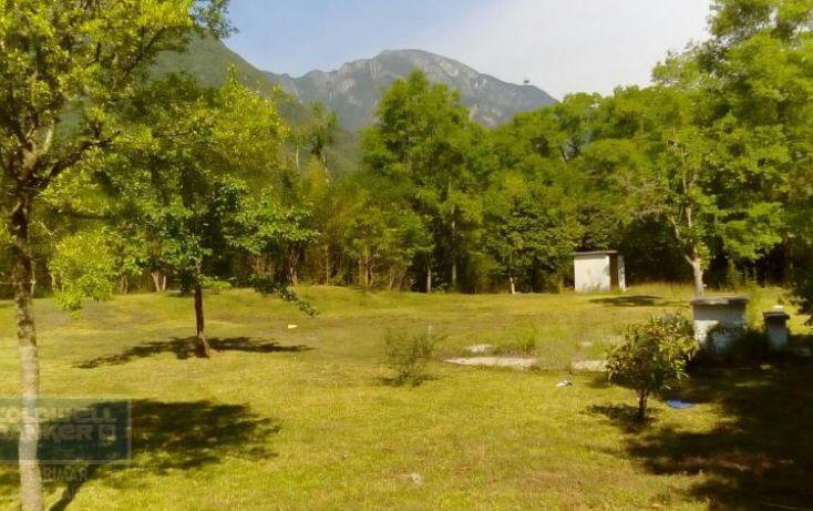 Foto de terreno habitacional en venta en camino al socavon, san francisco, santiago, nuevo león, 1921615 no 02