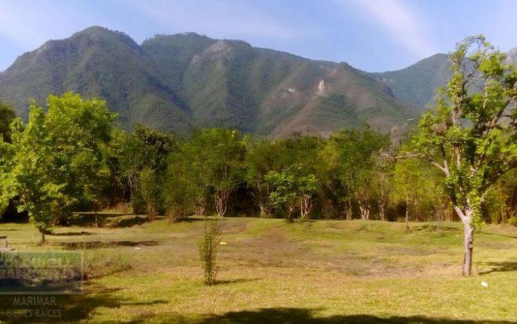 Foto de terreno habitacional en venta en camino al socavon, san francisco, santiago, nuevo león, 1921615 no 03